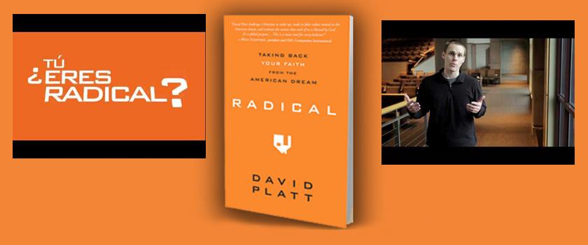"""Tres booktrailers """"radicalmente"""" distintos"""