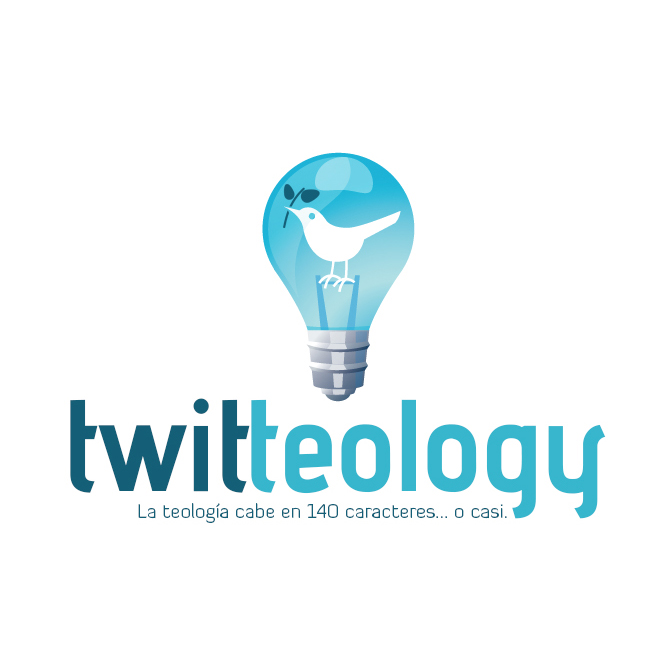 TWITTEOLOGY > La teología cabe en 140 caraceteres... o casi.